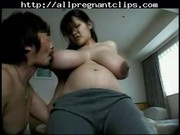 Big Boobs Pregnant Babe  2 pregnant preg  …